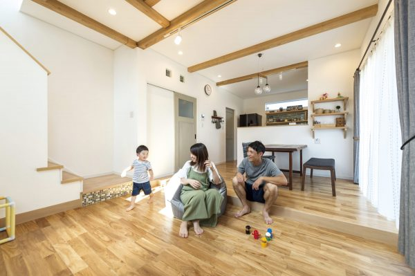 健康な家を適正価格で