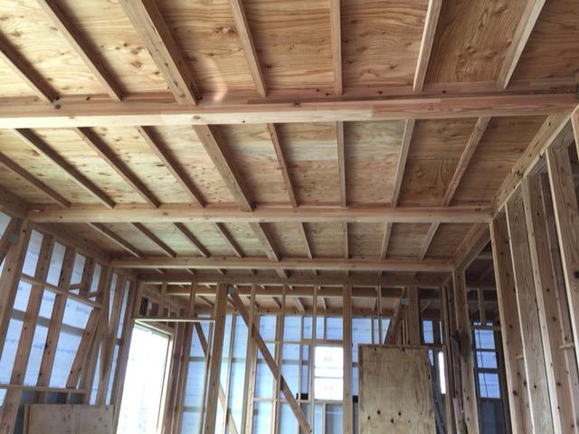 木工事・内装工事