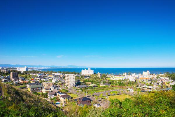 宮崎の地域性