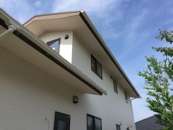 山之口の長期優良住宅