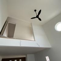 星蔵の家2020:小屋裏エアコン+床下エアコン+低炭素住宅のサムネイル